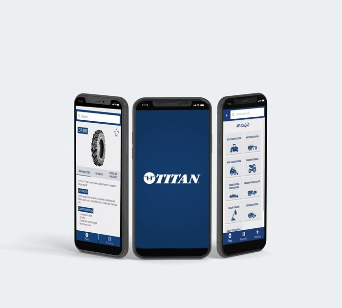 App Titan